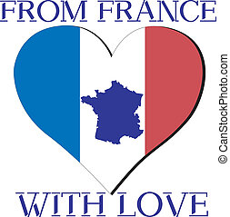 From France with love