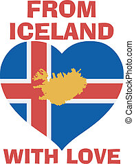 From Iceland with love
