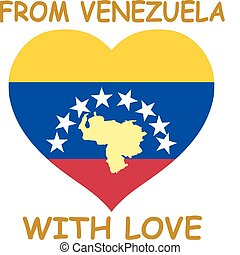 From Venezuela with love