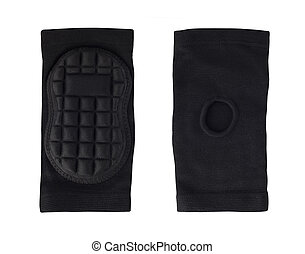 knee or elbow protector pads