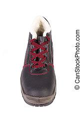 fronte, boots., vista