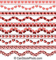 fronteiras, dia, valentineçs