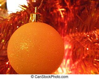 fronzolo,  4, Natale