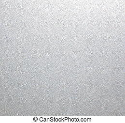 Frosted glass texture of an abstract colorful scene.
