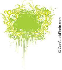 froussard, panneau affichage