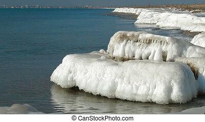 Frozen Seascape