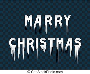 frozen text marry christmas - Frozen text Marry Christmas on...
