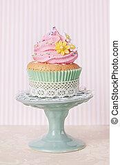 fruehjahr, cupcake
