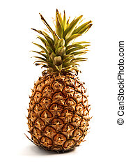 fruit, ananas