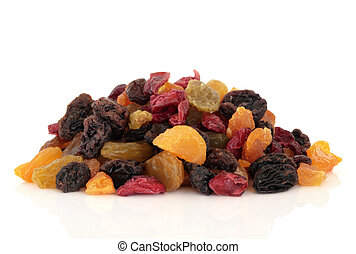 Fruit and Berry Mix Snack