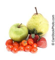 fruit and veg #5