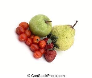 fruit and veg #6