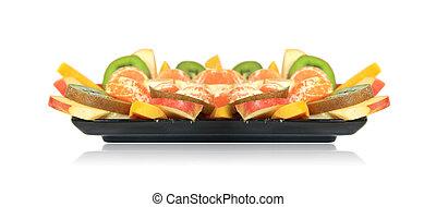 Fruit assorted