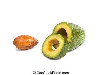 fruit, avocado