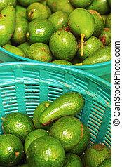 fruit., avocado