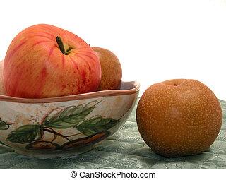 Fruit Bowl v2