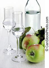 Fruit Brandy, Apple Brandy, Grappa - Fruit Brandy, Apple ...