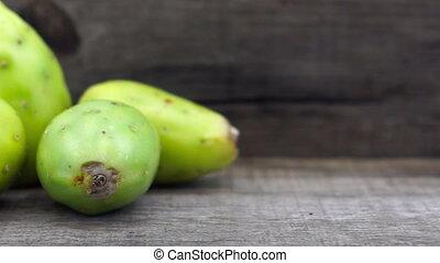 fruit cactus