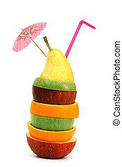 fruit, coctail