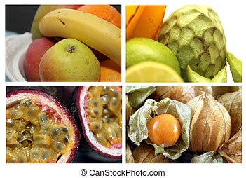 fruit collection 1