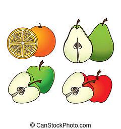 fruit design