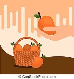 fruit fresh natural