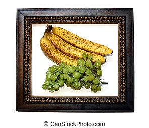 Fruit in Frame