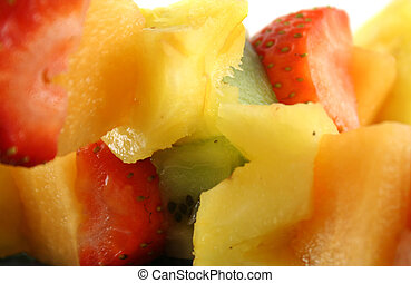 Fruit Kebabs 4