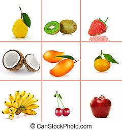 fruit mix