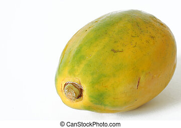 Fruit - Papaya