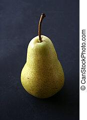 fruit, poire