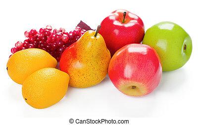 fruit, rijp