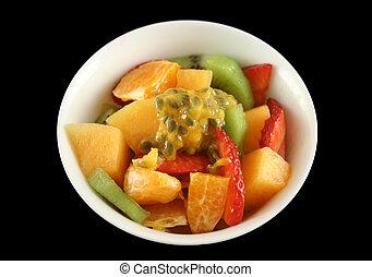 Fruit Salad 1