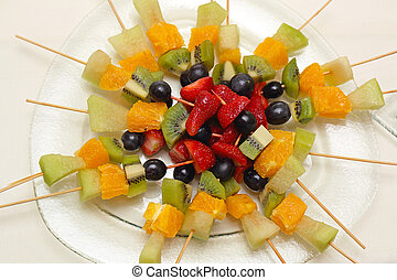 Fruit Sticks