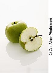 Fruit still life.