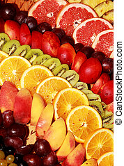 Fruit sweetness