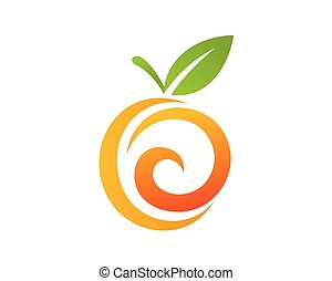 Fruit Symbolization with Simplicity Touch