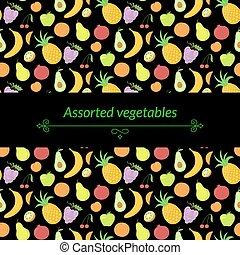 Grenade fruit gosse dessiner series illustration clipart vectoriel rechercher - Grenade fruit dessin ...