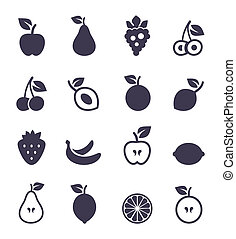 fruit2, icône