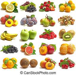 Fruits - fruits