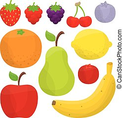 Fruits - To your project about fruits like recipes, articles...