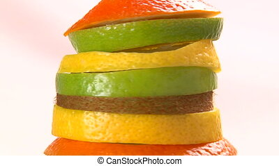 Fruits, peel
