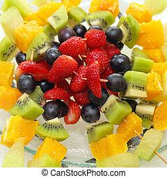 Fruits Sticks
