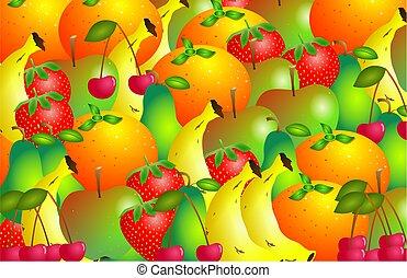 fruity