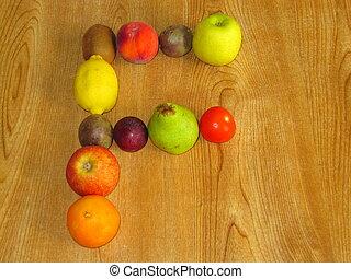 Fruity F