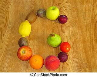 Fruity G