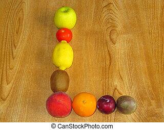 Fruity L