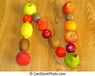 Fruity N