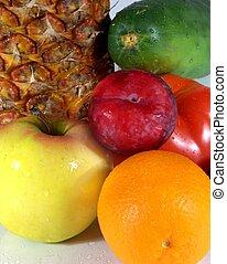 frukt och veg