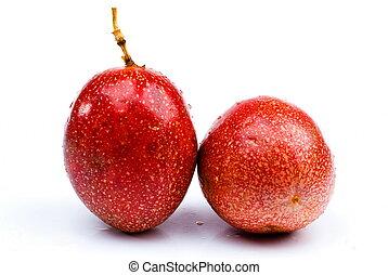 fruta paixão